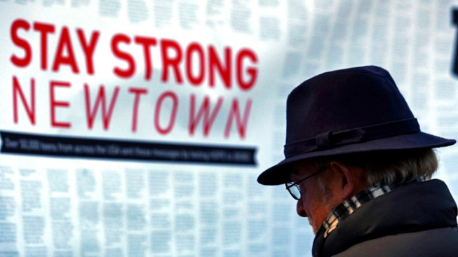 Newtown, Conn. Group Launches Anti-Violence Initiative