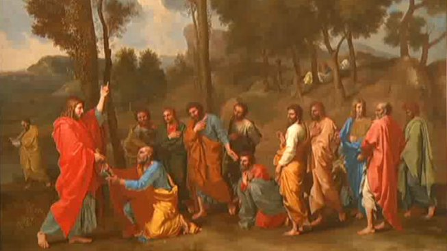 Fort Worth's Kimbell Acquires Poussin Masterpiece