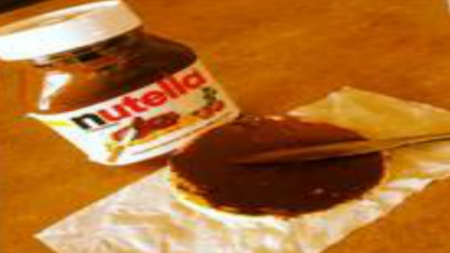 Columbia: Nutella Only Costs $450 Per Week