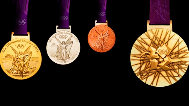 The Five and SIx-Figure Incentives For Winning Gold at the Games