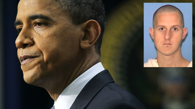 Texas Inmate Admits Threatening Obama