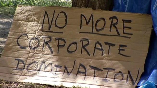 Occupy Dallas to March Saturday
