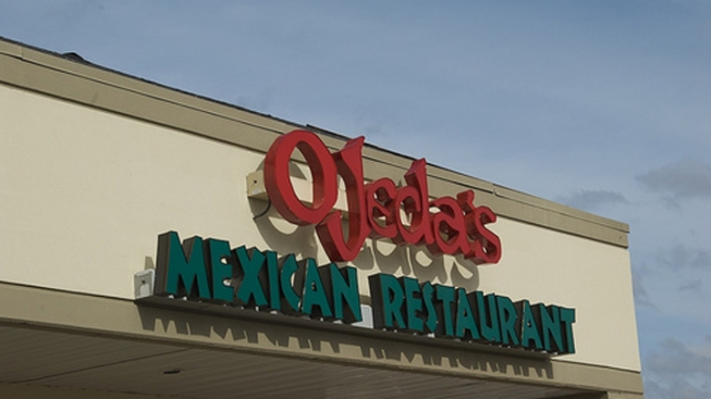 Matriarch Of Ojeda's Mexican Restaurants Dead