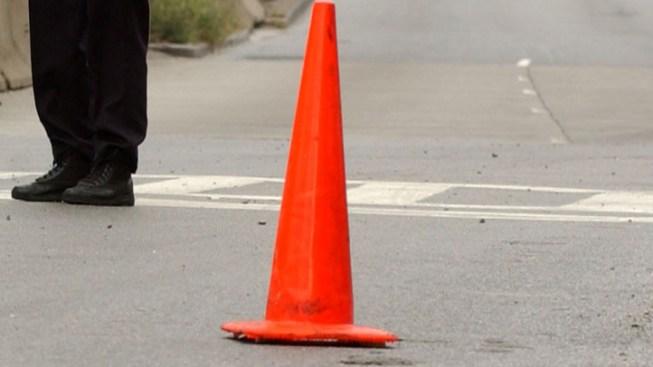 2 Highway Workers Killed in El Paso Crash