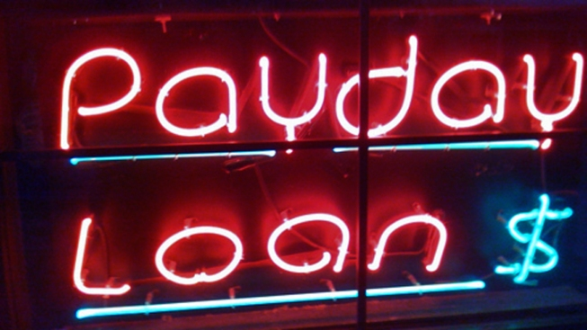 Dems Try to Make Payday Lending an Election Issue