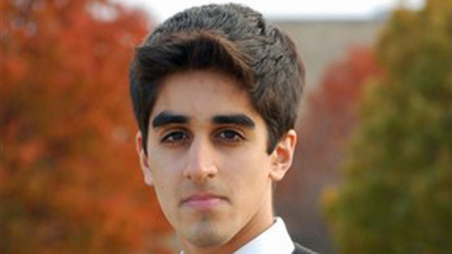 College Freshman Makes Forbes World-Changers List