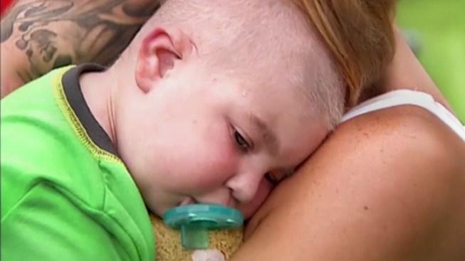 Parents' 2-Year-Old Best Man Dies Days After Wedding