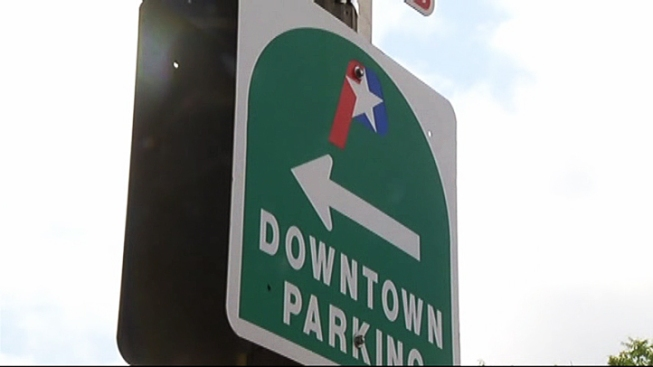 Plano Discussing More Downtown Improvements