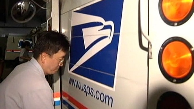 Dallas, Fort Worth Mail Processing Operations to Merge