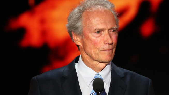 Clint Eastwood Urges Supreme Court to Allow Gay Marriage, Overturn Prop 8