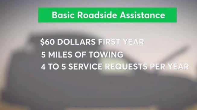 Choosing the Best Roadside Assistance