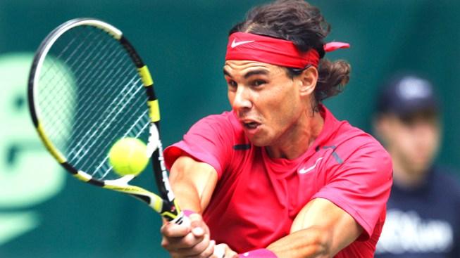 Injured Rafael Nadal Pulls Out of U.S. Open