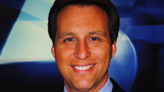 NBC 5 / KXAS-TV Hires Meteorologist Rick Mitchell