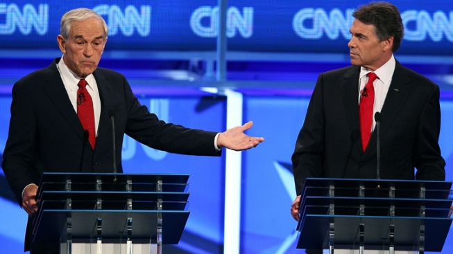 Fact-Checking Tuesday's GOP Debate