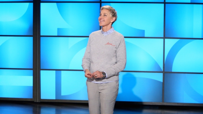Ellen DeGeneres Heads to the Hospital After Dislocating Finger in Wine-Related Accident