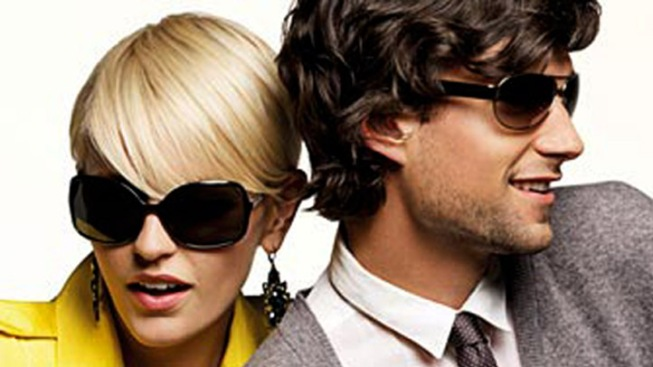 """Summer Social"" Sale at Sunglass Hut"