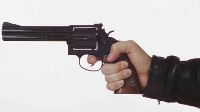 Georgia Judge Accused of Pulling a Gun in Court