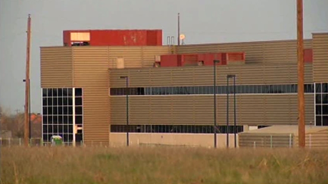Chemical Company Expanding in Ellis County