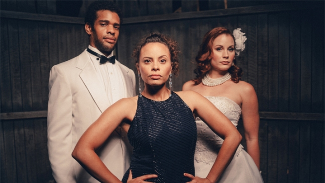 'An Octoroon' at Stage West Theatre