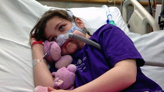 Sarah Murnaghan Out of Coma, Responsive