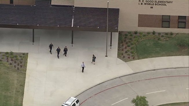 Gun Scare Prompts Lock Down at Carrollton Elementary