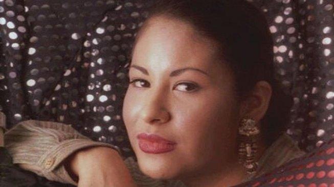 Slain Grammy Winner Selena Remembered in Texas