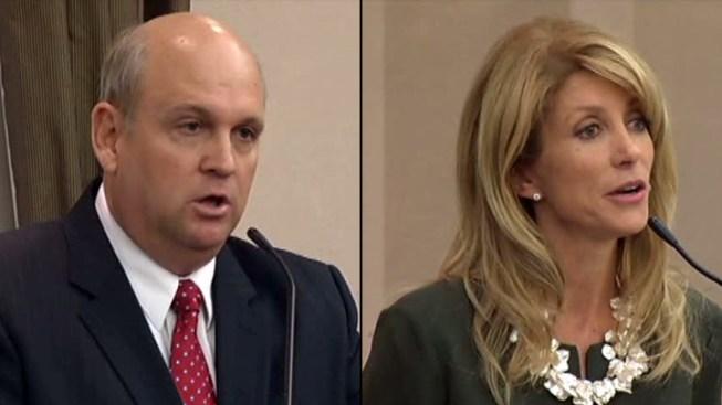 Davis Wins; Democrats Retain Seat in Texas Senate