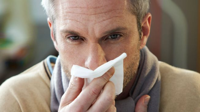 Flu Season Is Picking Up, Particularly in the South and the West, CDC Says