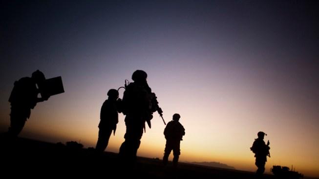 U.S. Troops in Afghanistan Must Keep Weapons Always Loaded