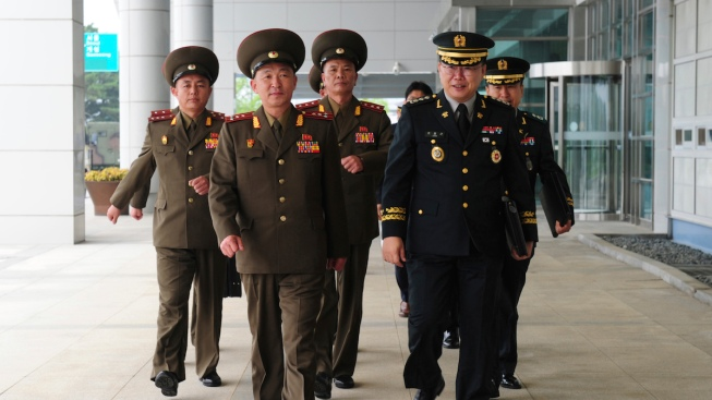 South Korea Probes Army Plan for Troops to Control Protesters
