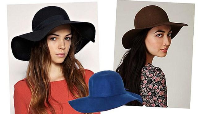Spring Trends: Haute Hats
