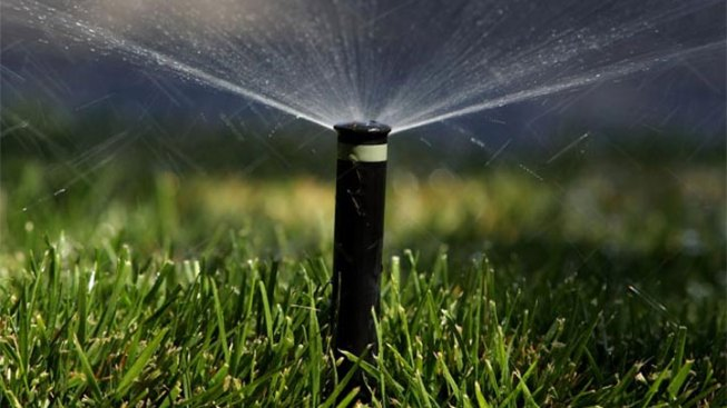 Dallas to Weigh Stage 1 Water Restrictions