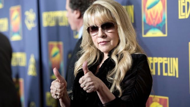 "Stevie Nicks to Guest Star on ""American Horror Story: Coven"""