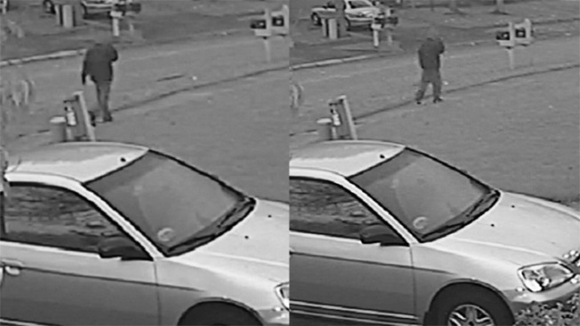 Surveillance Photos of Suspect Released in Killing of Pastor's Wife