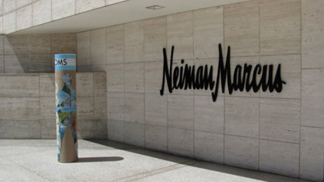 Woman Sues Neiman's Over Affair, $1.4-Million in Gifts