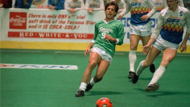Dallas Sidekicks Return to North Texas
