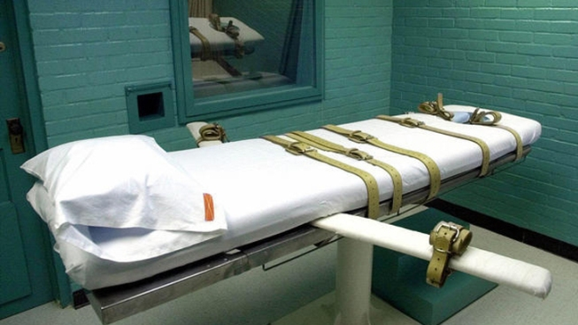 Supreme Court Refuses to Review a Death Sentence Appeal