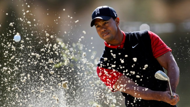 Tiger Woods Wins First Tournament in 2 Years
