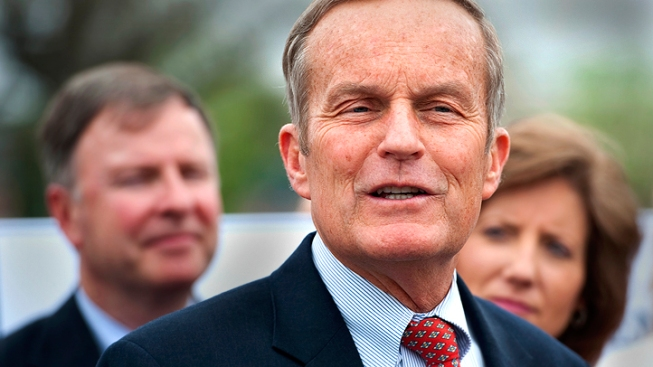 Akin Says He Will Press on with Senate Race