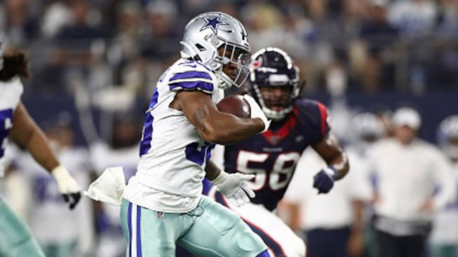 new arrival e1413 02796 Texans' Watson Out Quickly, Cowboys Roll in Preseason - NBC ...