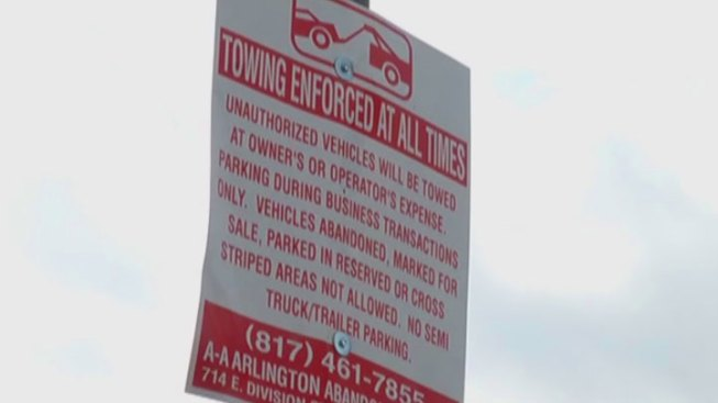 Texas Towing Laws that May Surprise You