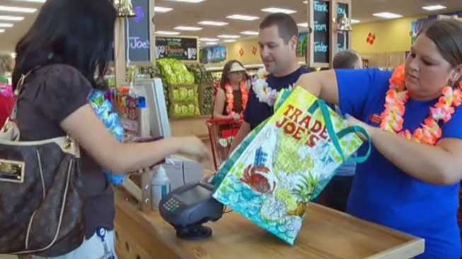 Trader Joe's Is Open in Plano