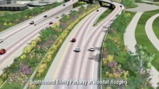 Mayor Rawlings Reaffirms Support of Trinity Parkway