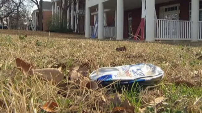 UNT Bans Alcohol at Fraternity, Sorority Events