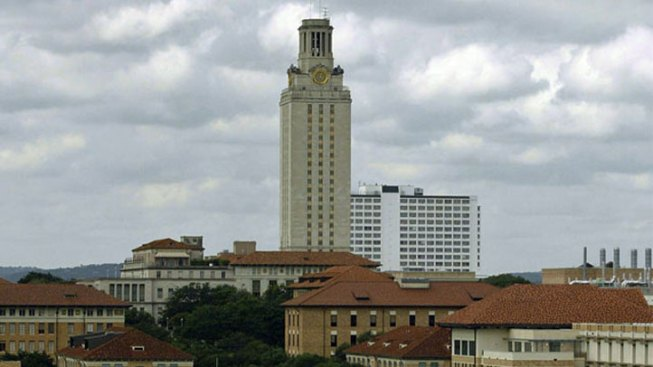 Senate Extends Admissions Deal with University of Texas