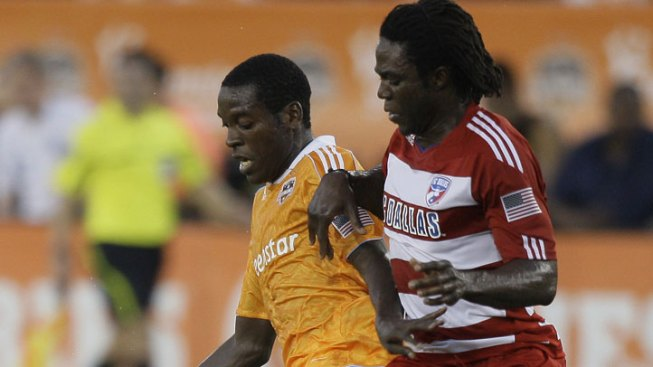FC Dallas Extends Ihemelu's Contract