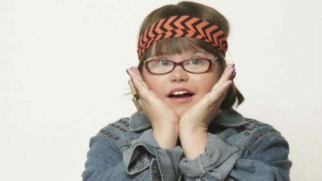 Illinois Teen with Down Syndrome Models in Wet Seal Campaign