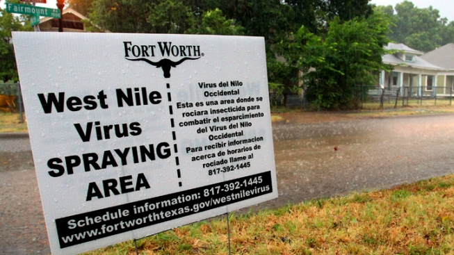Tarrant County Confirms Sixth West Nile Death