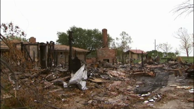 Help Could be Available for Uninsured West Losses