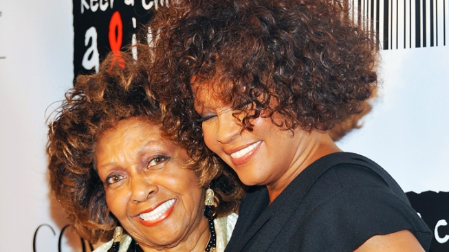 """Cissy Houston on Bobby Brown: """"He Did Hurt Her in a Lot of Ways"""""""
